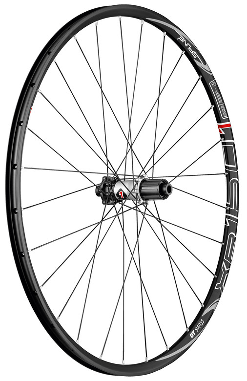 DT Swiss XR1501 Spline ONE 27.5 Wheelset PHO_XR_1501_SPLINE_ONE_27.5_BLACK_TA_12_142_RW_RGB