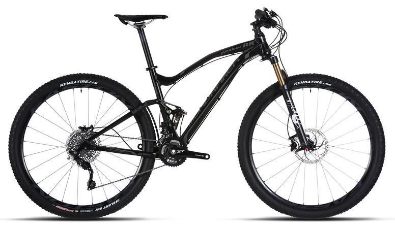 2013 Mondraker Factor RR 29er Bike bike - mondraker factor rr 29er