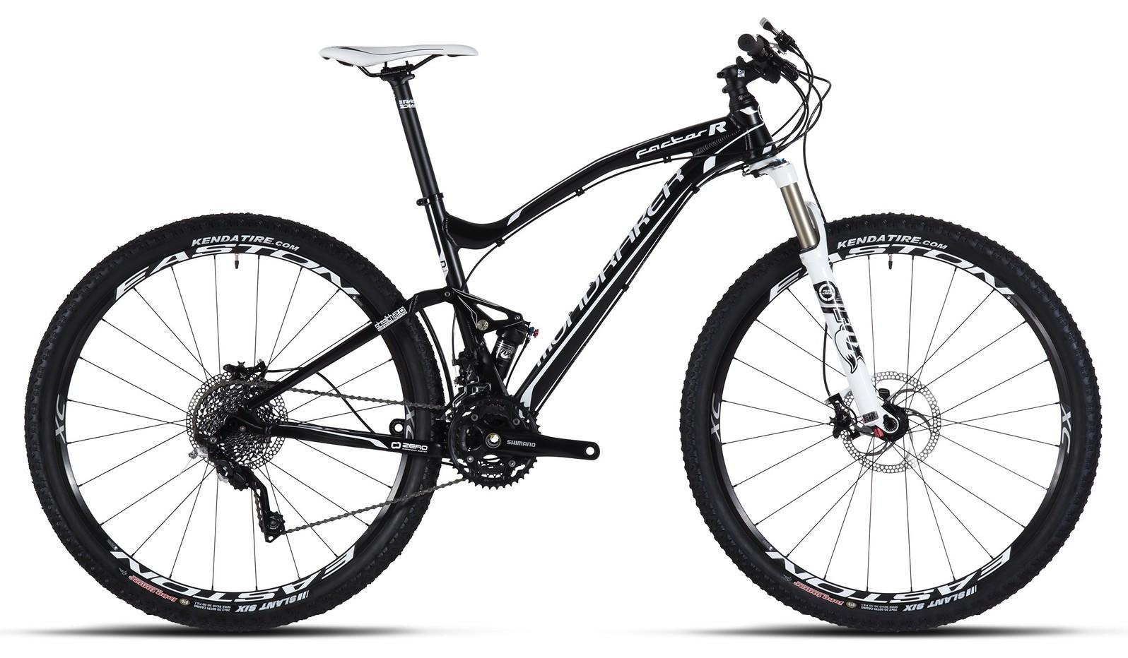 2013 Mondraker Factor R 29er Bike bike - mondraker factor r 29er