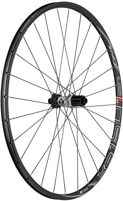 DT Swiss XR1501 Spline ONE 29 Wheelset PHO_XR_1501_SPLINE_ONE_29_BLACK_TA_12_142_RW_RGB