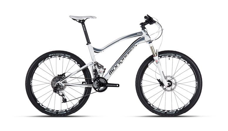 2013 Mondraker Lithium Bike bike - mondraker lithium