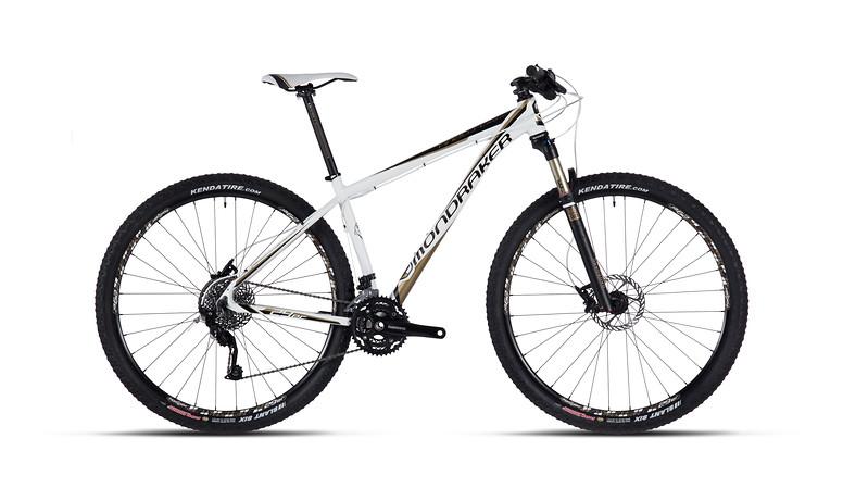 2013 Mondraker Finalist Pro SL 29er Bike bike - mondraker finalist pro sl 29er