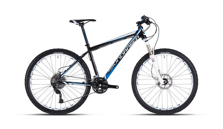 2013 Mondraker Finalist Pro SL Bike bike - mondraker finalist pro sl