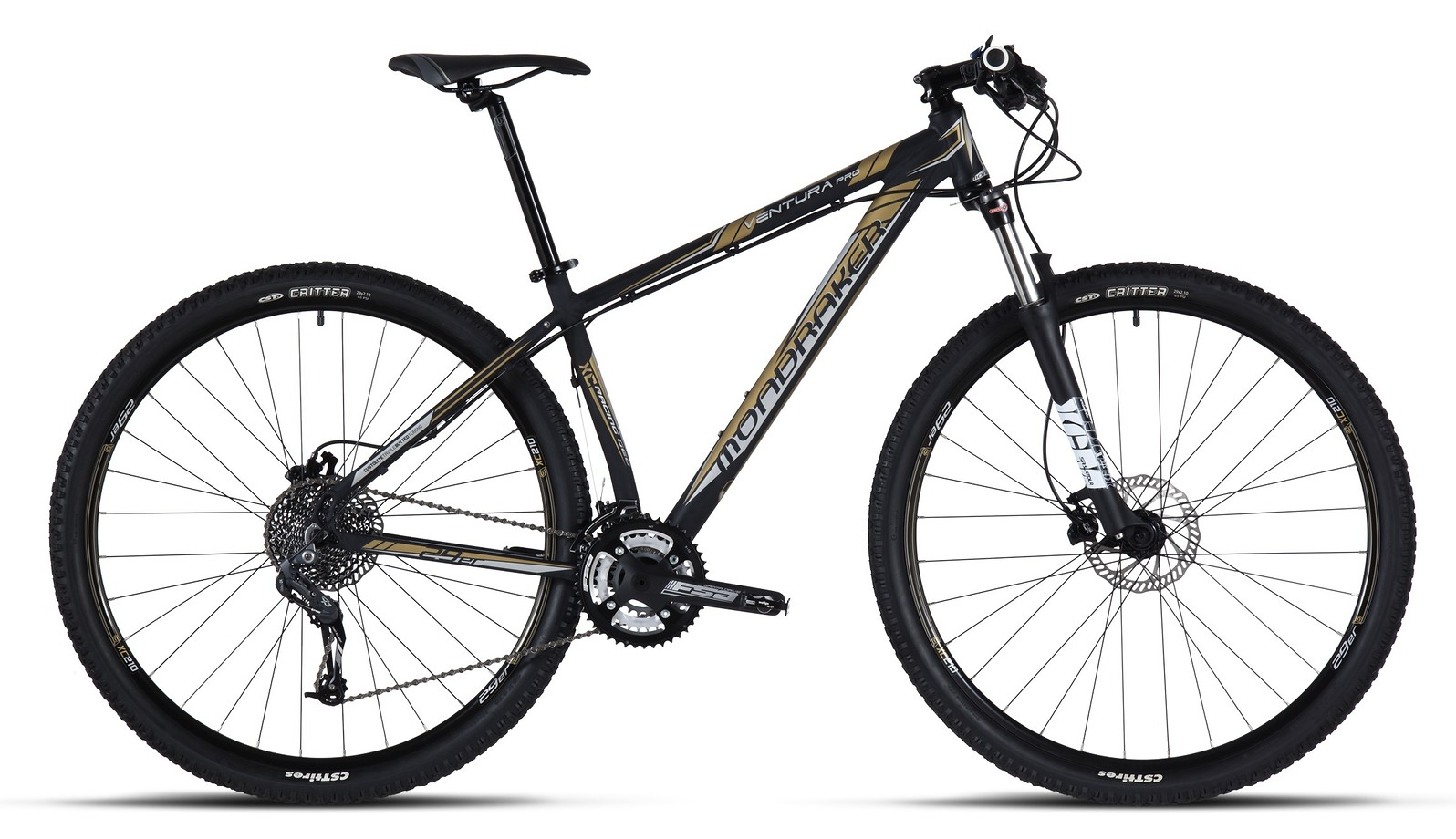 2013 Mondraker Ventura Pro 29er Bike bike - mondraker ventura pro 29er