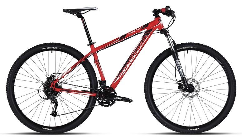 2013 Mondraker Ventura 29er Bike bike - mondraker ventura 29er