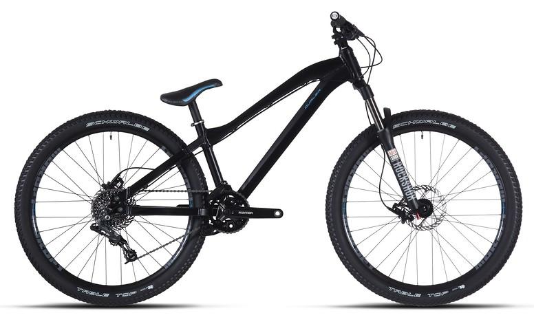 2013 Mondraker Dualen  Bike bike - mondraker dualen