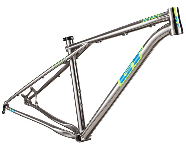 GT Xizang 9R  Frame FRAME - GT XIZANG 9R
