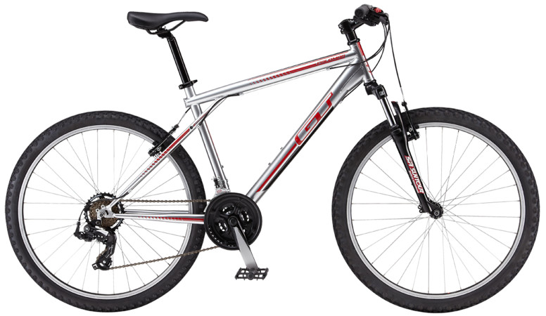 2013 GT Palomar Bike bike - GT PALOMAR (silver)