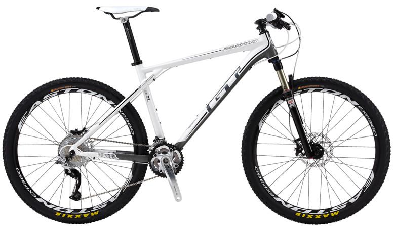 2013 GT Zaskar LE 9R Expert Bike bike - GT ZASKAR LE 9R EXPERT