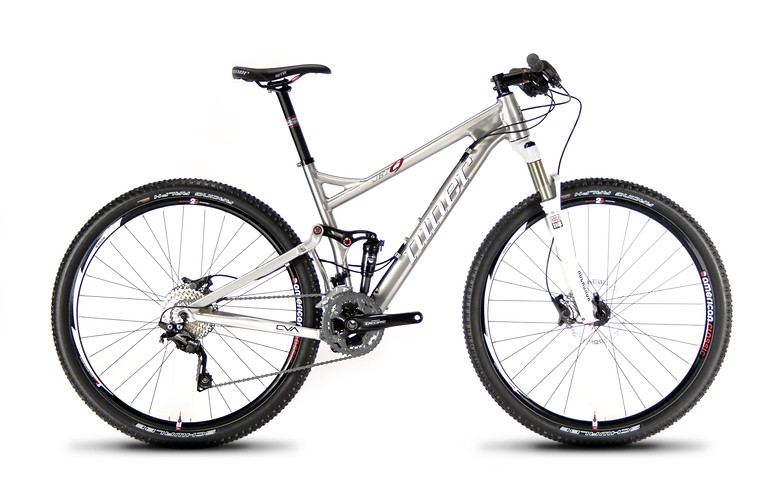 2013 Niner Jet 9 with SLX/Deore  JET9_2STAR