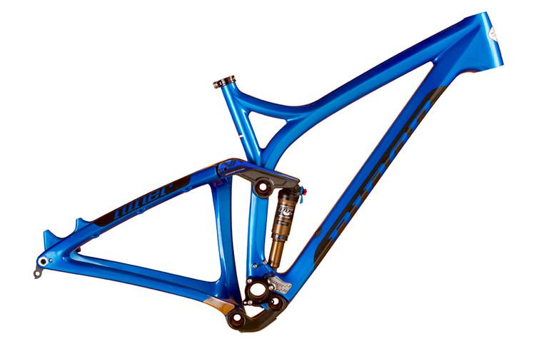 Niner RIP 9 RDO Frame RIP 9 RDO Frame - Rally Blue