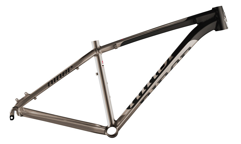 Niner Air 9 Frame Frame - Niner Air 9 (Moondust:Black Licorice)