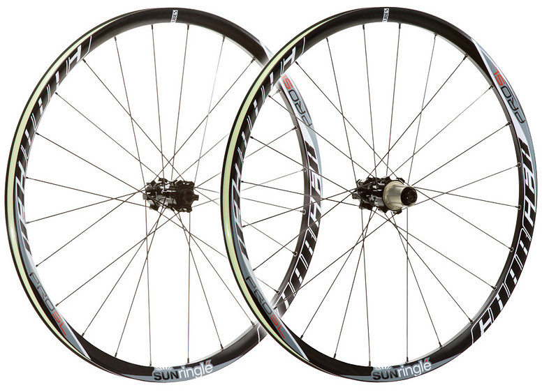 Sun Ringle Charger Pro SL Wheels SunRingle Charger Pro SL Wheels