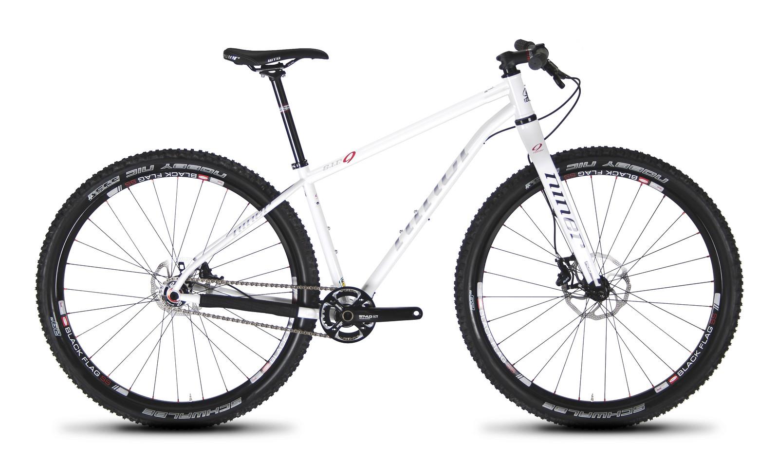 2013 Niner S.I.R. 9 Singlespeed Bike Bike - Niner S.I.R. 9 Singlespeed