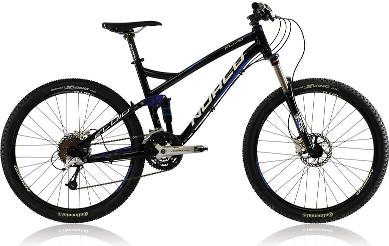 2013 Norco Fluid 6.3 Bike fluid-63-1