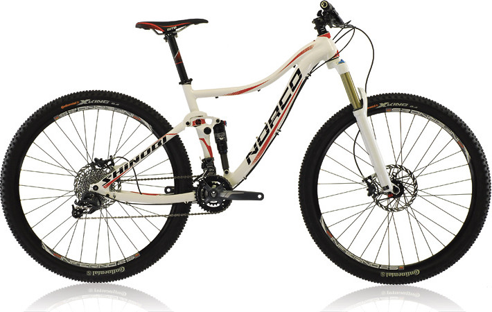 2013 Norco Shinobi 2 Bike shinobi-2-1-full