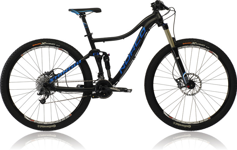 2013 Norco Shinobi 3 Bike shinobi-3-1
