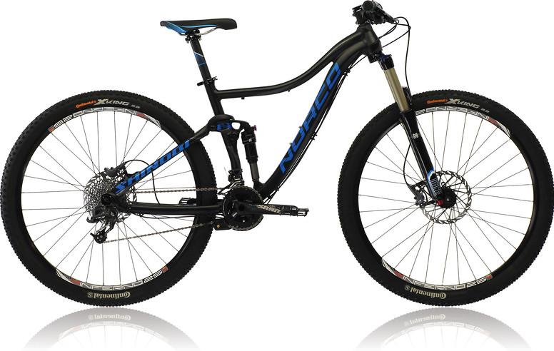 2013 Norco Shinobi 3 Bike shinobi-3-1