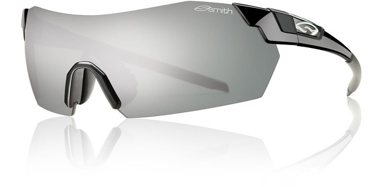 Smith PivLock V2 Sunglasses Black