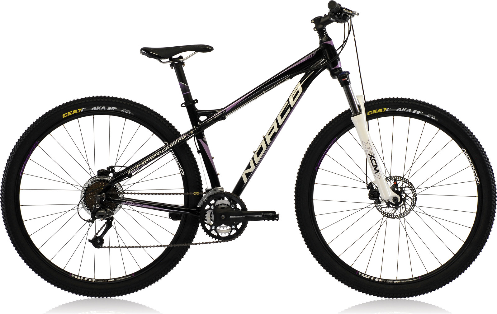 2013 Norco Charger 9.3 Forma Bike charger-93-forma-1