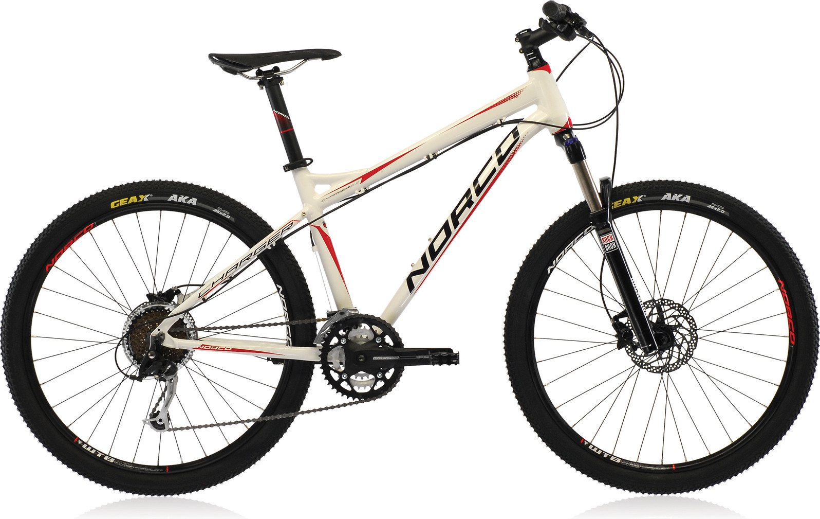 2013 Norco Charger 6.2 Bike charger-62-1