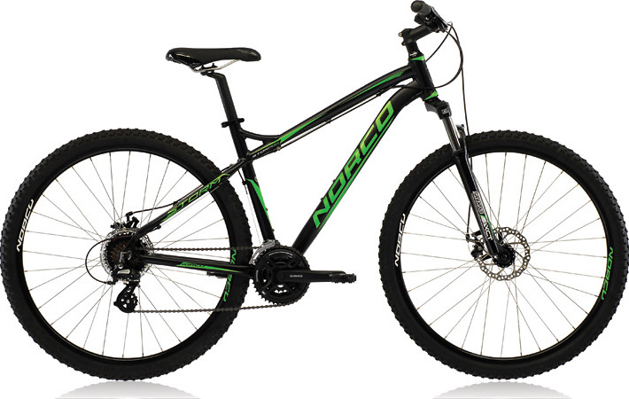 2013 Norco Storm 9.1 Bike storm-91-1-full