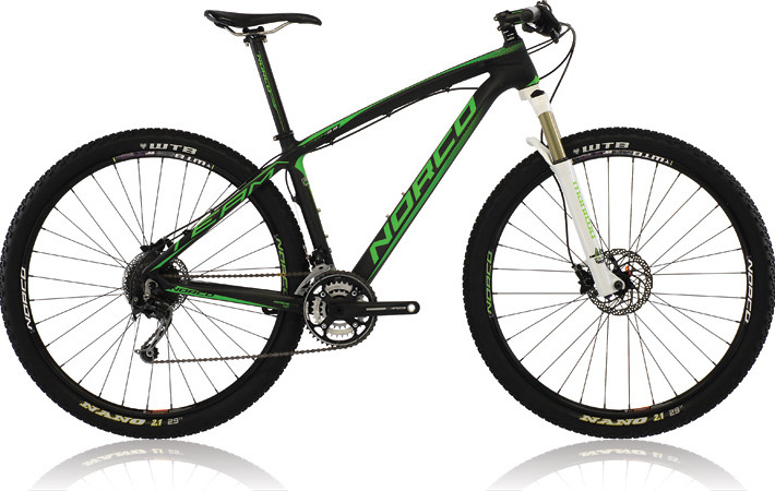 2013 Norco Team 9.3 Bike team-93-1-full