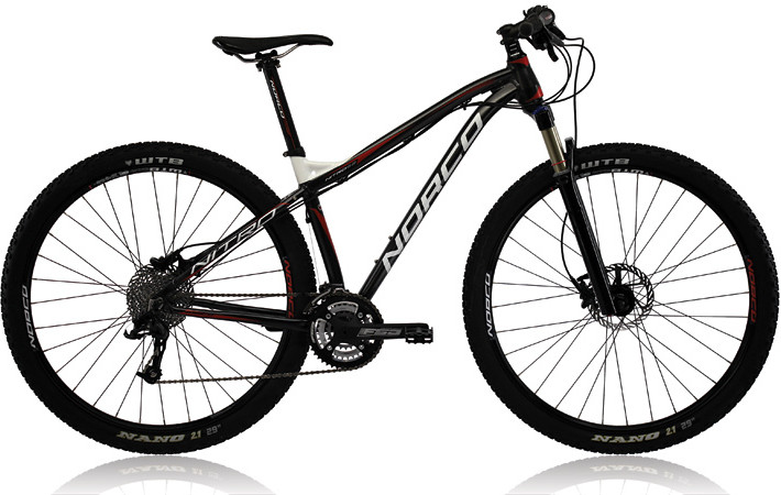 2013 Norco Nitro 9.2 Bike nitro-92-1-full