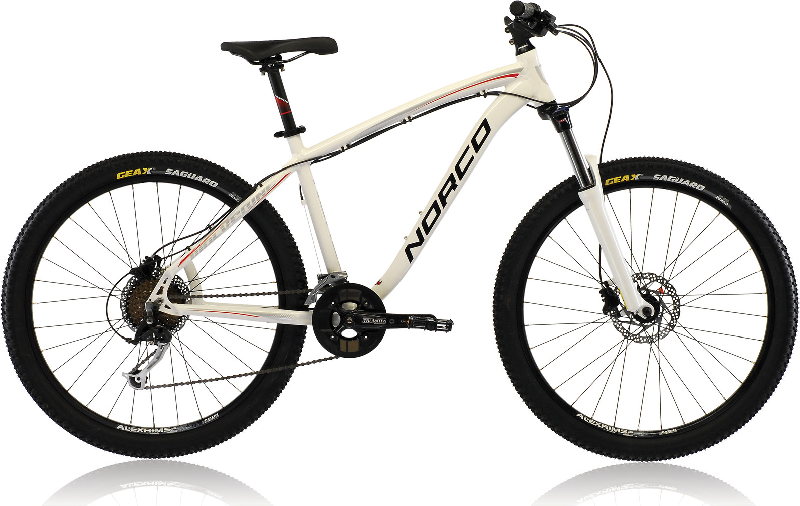 2013 Norco Wolverine Bike wolverine-1