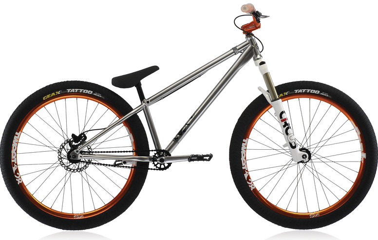2013 Norco Two50 Bike two50-1