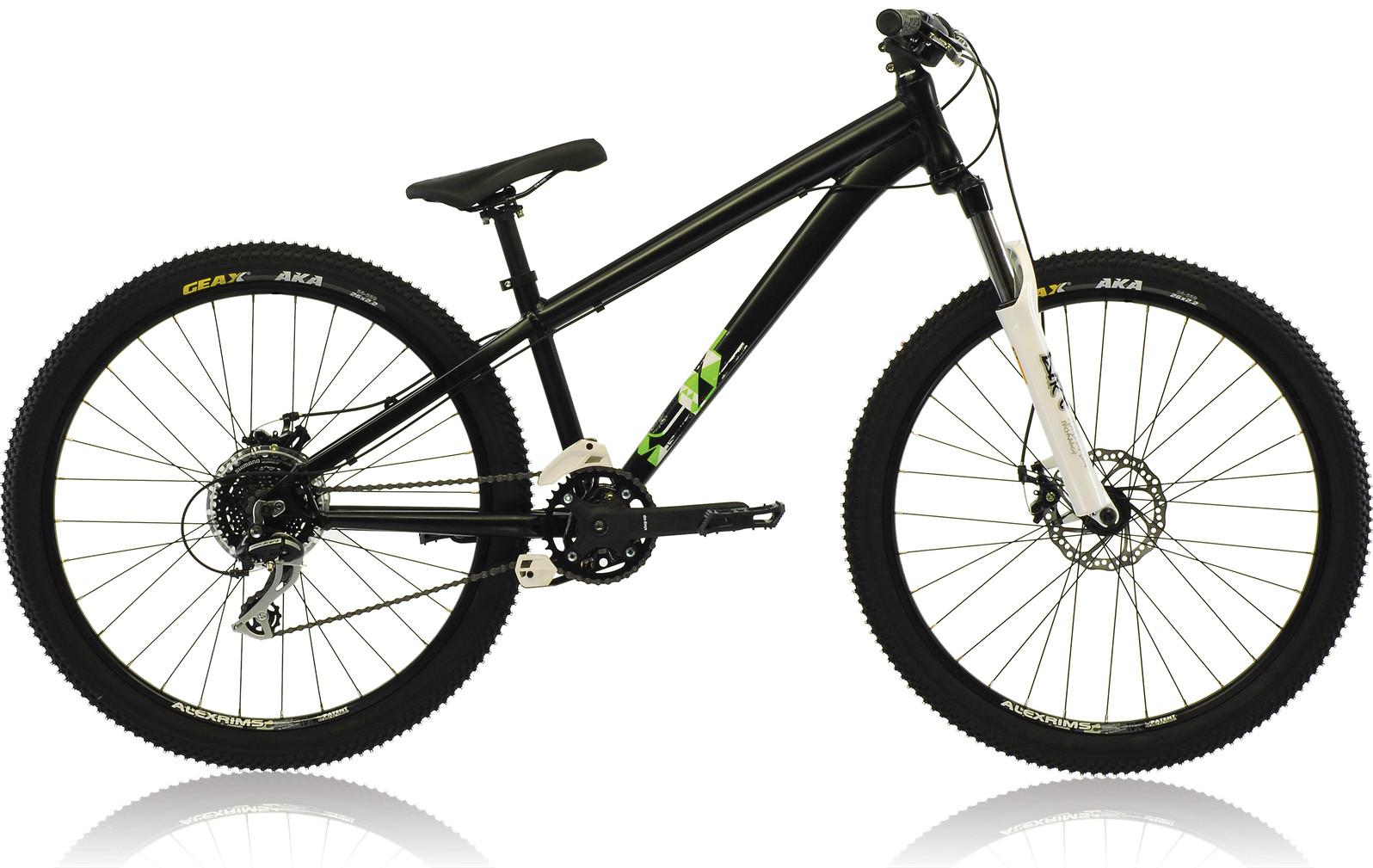 2013 Norco Magnum Bike magnum-1