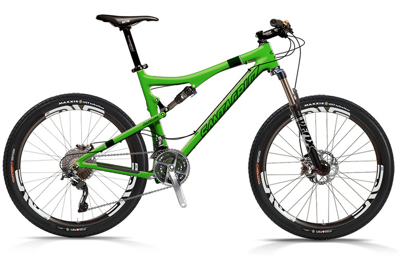 2013 Santa Cruz Blur XC Carbon with XTR xc ENVE Build  Blur XC Carbon with XTR xc ENVE Build (green)