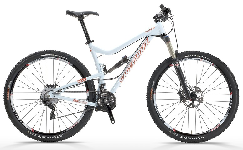 2014 Santa Cruz Tallboy LT X0-1 AM 29 Bike 2013 TALLBOY LTcatalogflat