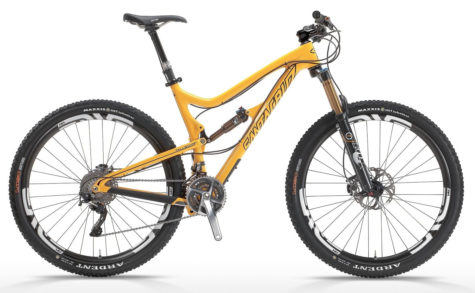 2014 Santa Cruz Tallboy LTC SPX AM 29 Bike 2013 TALLBOY LTCcatalogflat