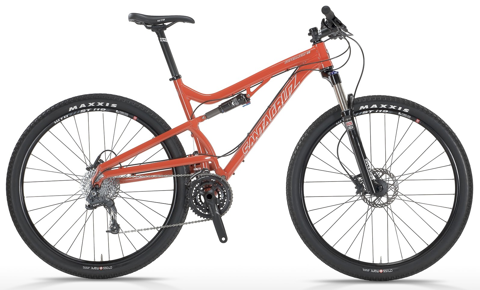 2014 Santa Cruz Superlight 29 R XC 29 Bike 2013 SUPERLIGHT29catalogflat