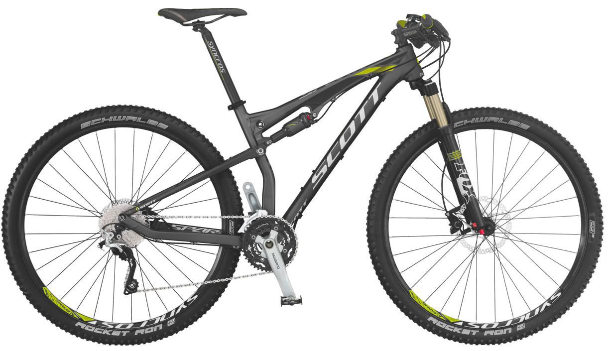 2013 Scott Spark 950 Bike SCOTT Spark 950 Bike