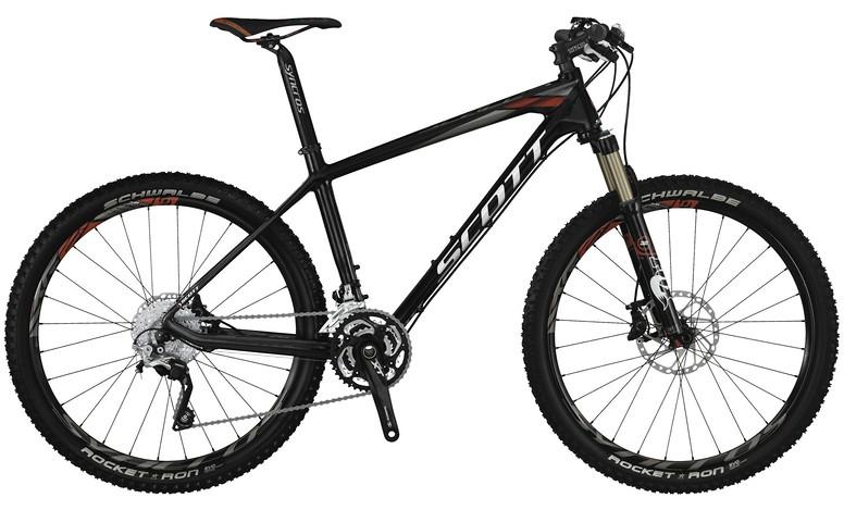 2013 Scott Scale 610 Bike Scott Scale 610