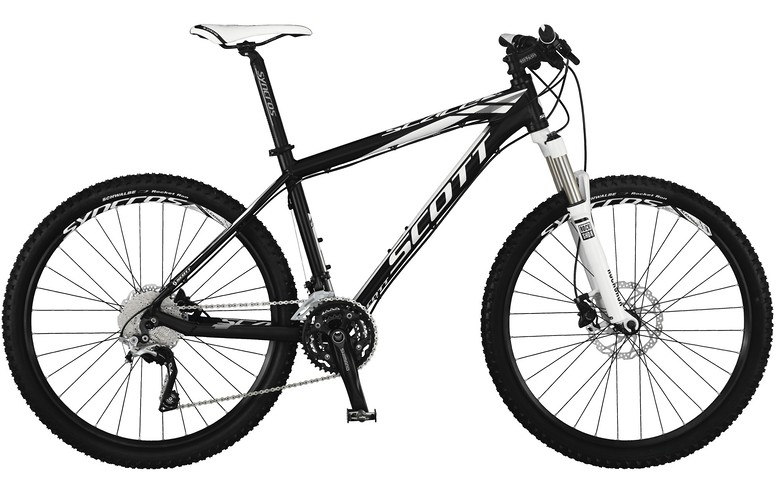 2013 Scott Scale 660 Bike bike - Scott Scale 660