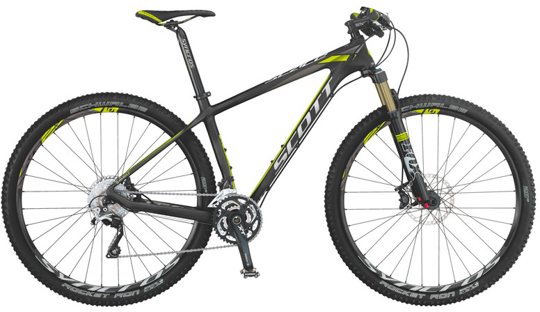 2013 Scott Scale 920 Bike SCOTT Scale 920 Bike