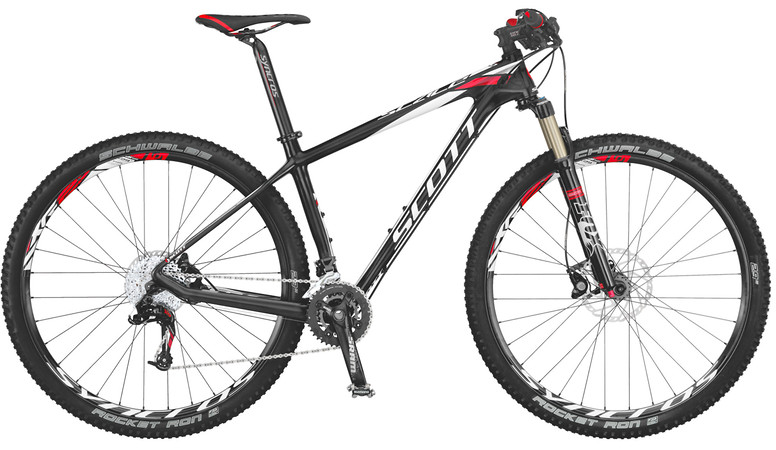 2013 Scott Scale 930 Bike bike - Scott Scale 930