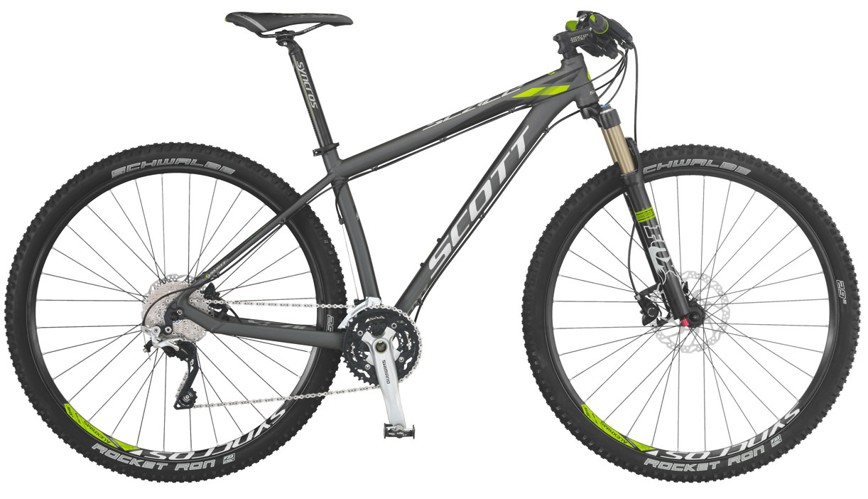 2013 Scott Scale 950 Bike bike - Scott Scale 950