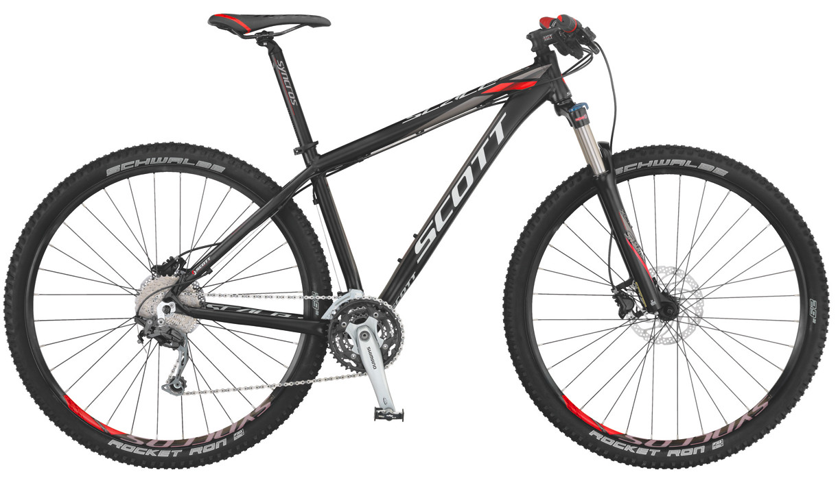 2013 Scott Scale 970 Bike bike - Scott Scale 970
