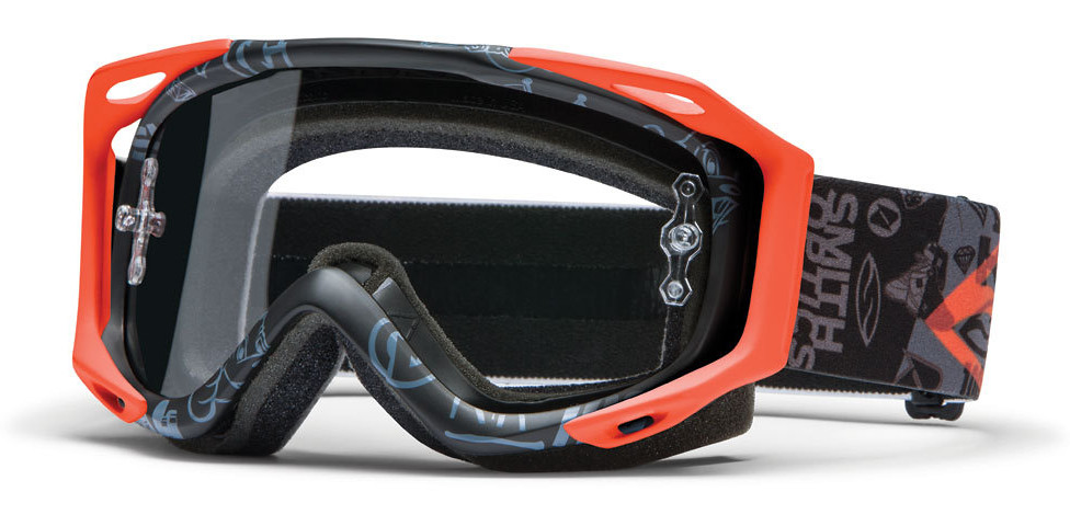 Smith Fuel v.2 Sweat-X Goggles Smith Fuel v.2 Goggles