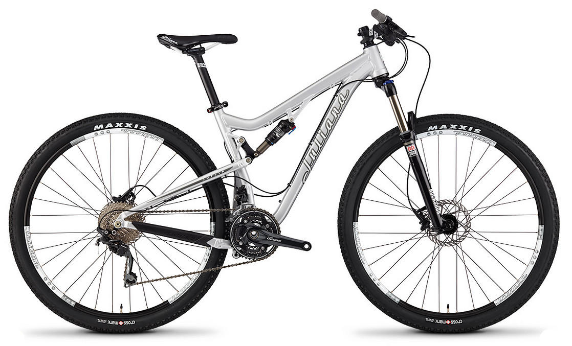 2014 Juliana Joplin Terco Bike joplin-terco