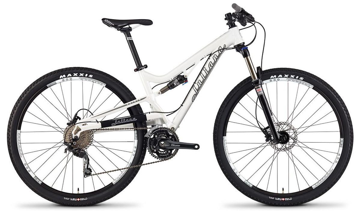 2014 Juliana Origin Segundo Bike origin-segundo