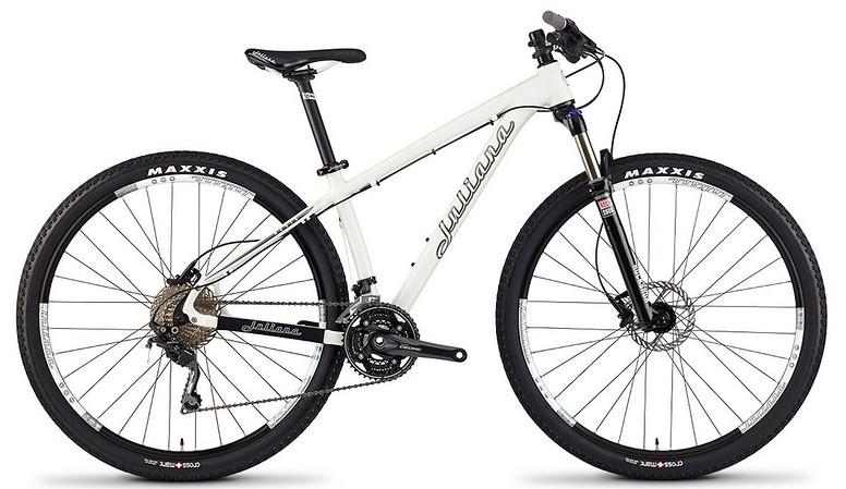 2014 Juliana Nevis Segundo Bike nevis_segundo