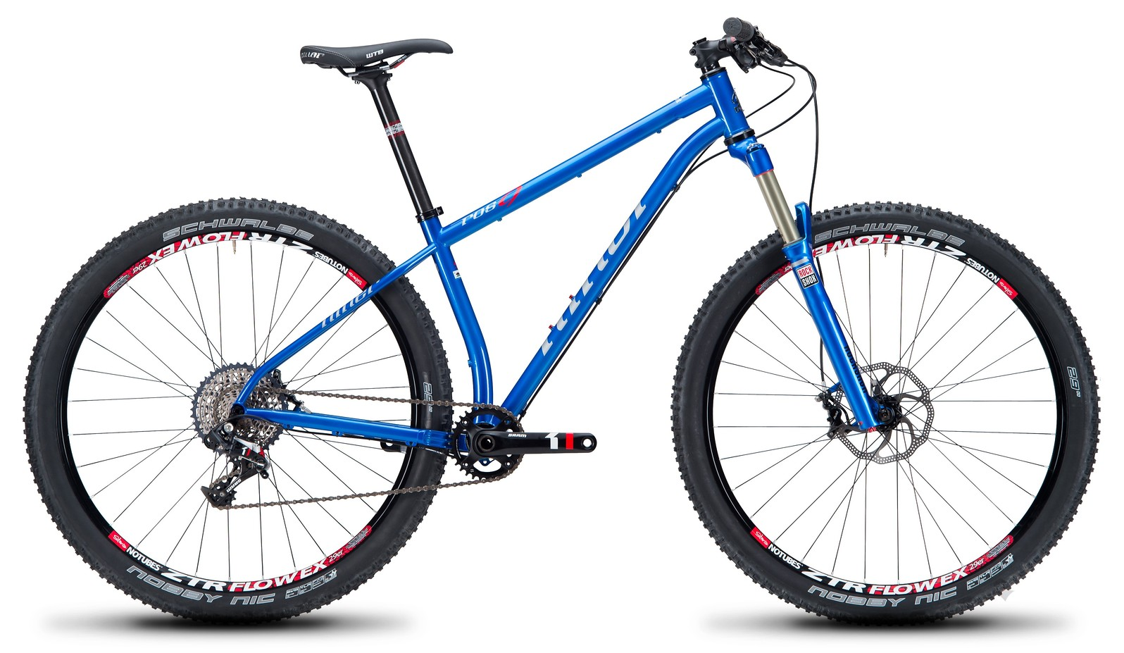 2014 Niner ROS 9 with X01  ROS9_4STARXO1