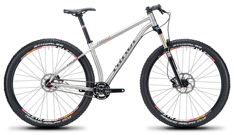 2014 niner ros 9 single speed bike - reviews  comparisons  specs - mountain bikes