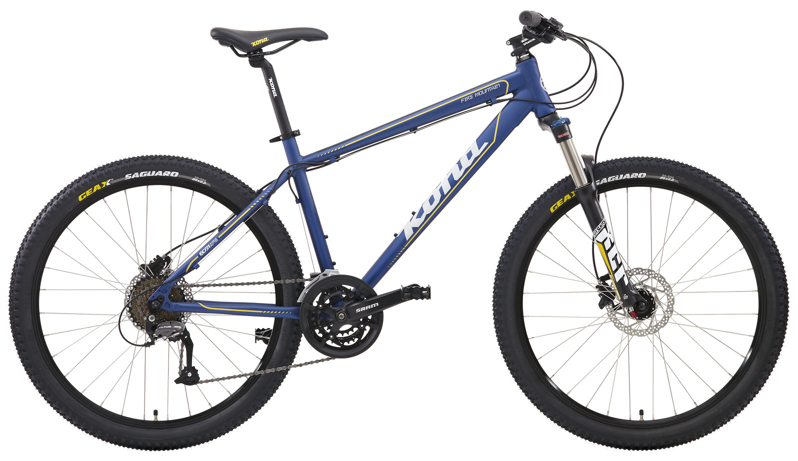 2014 Kona Fire Mountain  Bike Fire Mountain