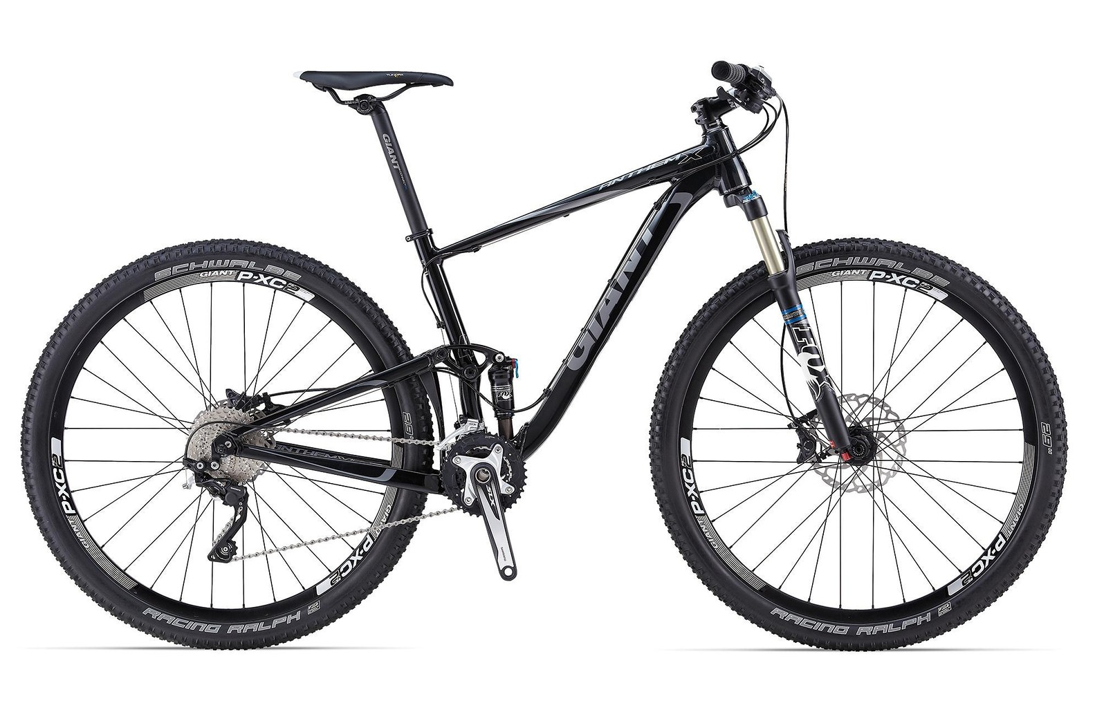 2014 Giant Anthem X 29er 1 Bike Anthem_X_29er_1